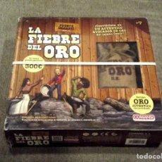 Juegos antiguos: LA FIEBRE DEL ORO - COMANSI - NUEVO - EN SU CAJA ORIGINAL PRECINTADA.. Lote 222187451