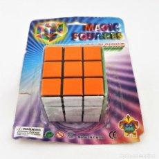 Juegos antiguos: CUBO DE RUBIK. Lote 225102980