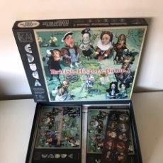Juegos antiguos: BRITISH HISTORY GAME 1. Lote 226219932