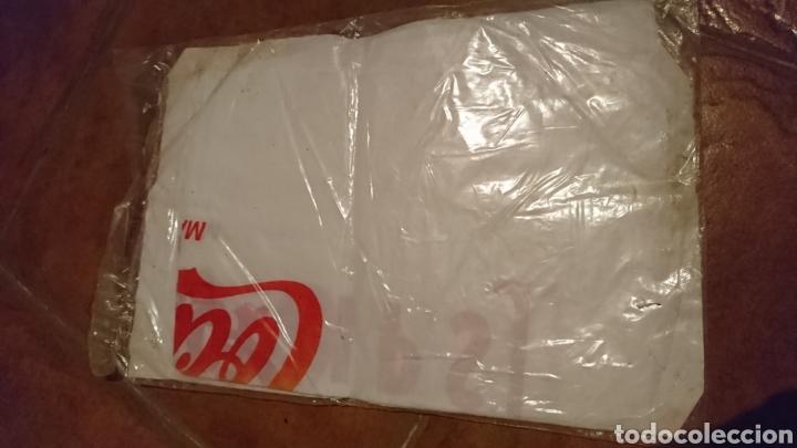 Juegos antiguos: Original, juego de la marca Coca-Cola, sin abrir - Foto 3 - 228037295