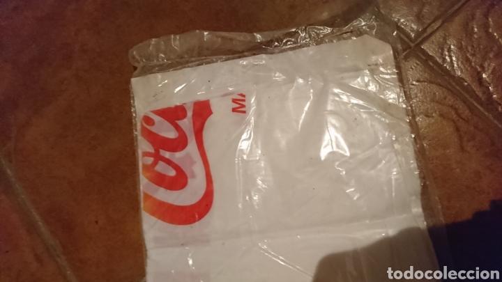 Juegos antiguos: Original, juego de la marca Coca-Cola, sin abrir - Foto 4 - 228037295