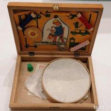 Juegos antiguos: JUEGO DE COSTURERA (193). Lote 228920490