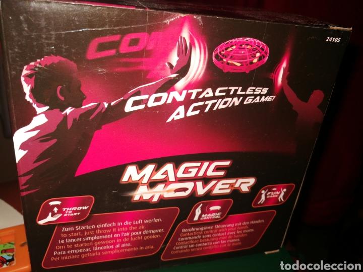 Juegos antiguos: DRON MAGIC MOVER REVELL CONTROL - Foto 3 - 231656395