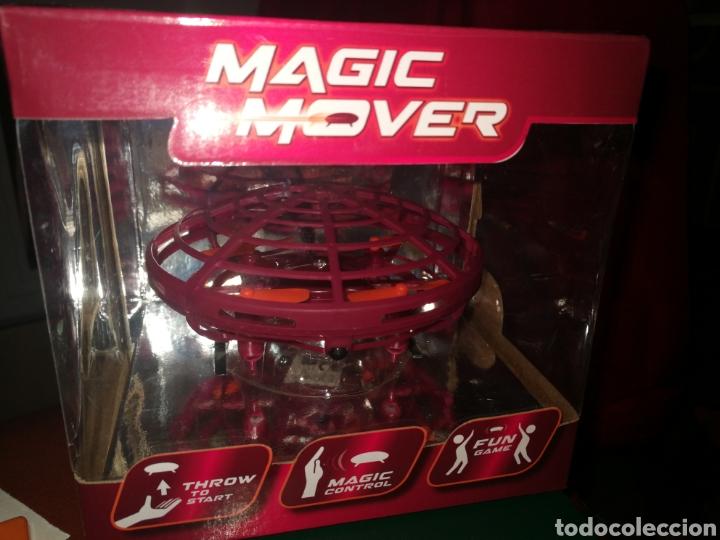 DRON MAGIC MOVER REVELL CONTROL (Juguetes - Juegos - Otros)