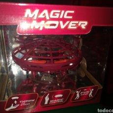 Juegos antiguos: DRON MAGIC MOVER REVELL CONTROL. Lote 231656395