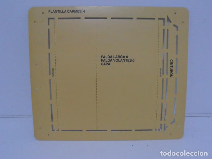 Juegos antiguos: JUEGO CREO MI MODA, BREKAR, AÑOS 70, COMPLETO CON SOMBRERO Y CASI SIN JUGAR - Foto 9 - 232787981