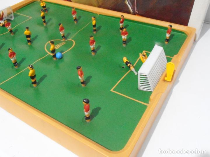 Juegos antiguos: JUEGO FUTBOL CLUB, PERMA REEXSA, AÑOS 70 MADE IN SPAIN - Foto 3 - 236429515