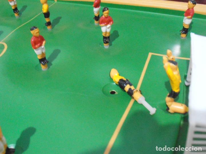 Juegos antiguos: JUEGO FUTBOL CLUB, PERMA REEXSA, AÑOS 70 MADE IN SPAIN - Foto 4 - 236429515