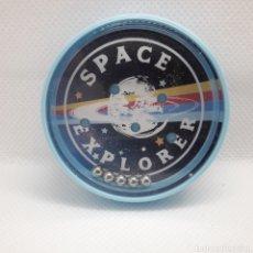 Juegos antiguos: JUEGO DE BOLAS SPACE EXPLORER. TEDI. Lote 236448405