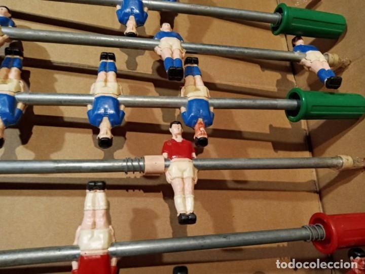 Juegos antiguos: FUTBOLIN - CHARTON . - Foto 2 - 239437710