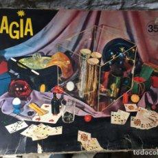 Giochi antichi: JUEGO DE MAGIA BORRAS 35. Lote 240232085
