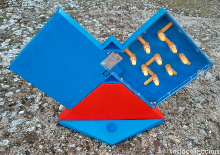 Juegos antiguos: Juego MB Pasillos Secretos - Foto 2 - 241113675