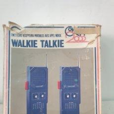 Juegos antiguos: WALKIE TALKIE CONCEPT 2000. Lote 242044755