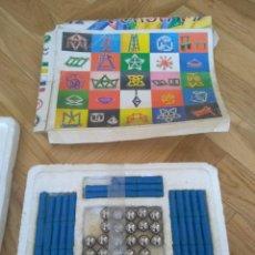 Juegos antiguos: MAGNETIC DE HAPPYSHOP AÑOS 90. Lote 243632520