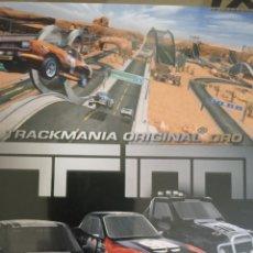 Jogos antigos: CUATRO SIMULADORES DE COCHES Y MOTOS PARA PC. Lote 244614685