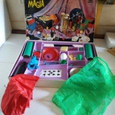 Juegos antiguos: MAGIA BORRAS 25. Lote 245521530