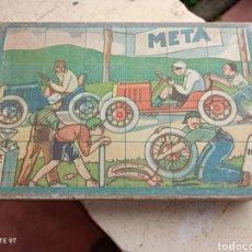 Juegos antiguos: ROMPECABEZAS AÑOS 40/50 EN MUY BUEN ESTADO. Lote 247279650