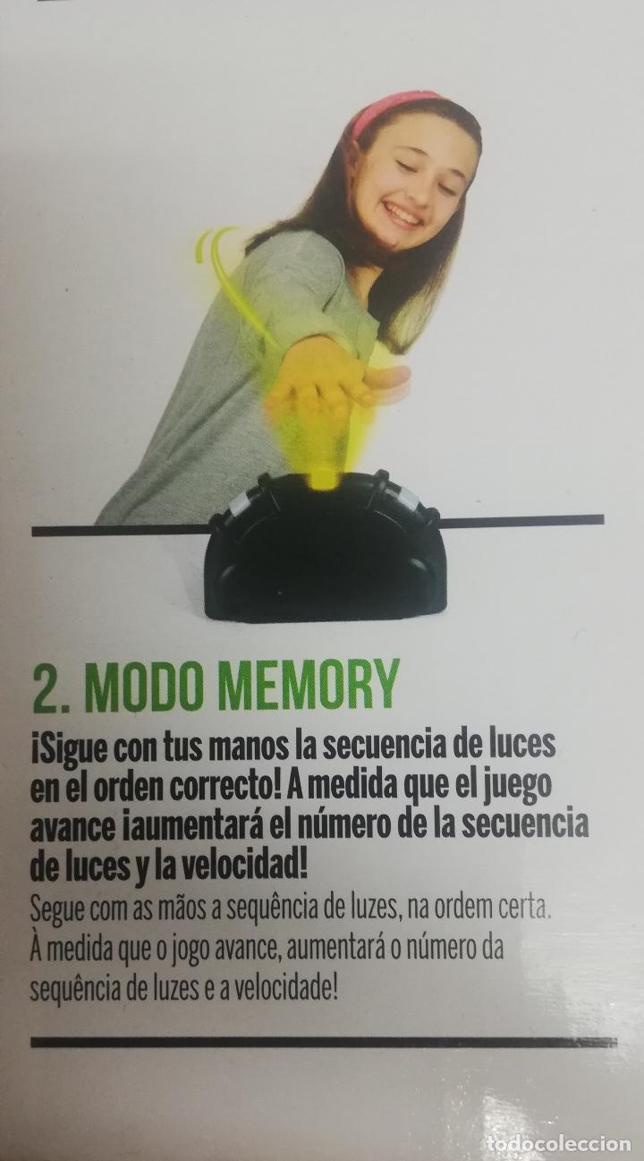 Juegos antiguos: Body Motion - Bizak - Mueve todo tu cuerpo - Foto 5 - 268998859