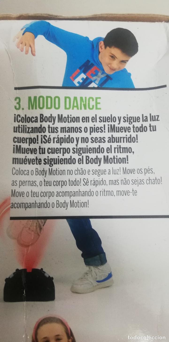 Juegos antiguos: Body Motion - Bizak - Mueve todo tu cuerpo - Foto 6 - 268998859