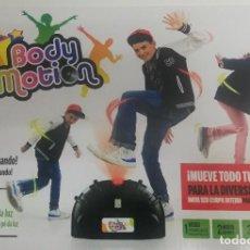 Juegos antiguos: BODY MOTION - BIZAK - MUEVE TODO TU CUERPO. Lote 268998859