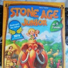 Giochi antichi: STONE AGE JUNIOR. Lote 269496948