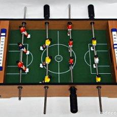 Juegos antiguos: FUTBOLIN.DE SOBREMESA. Lote 282959728