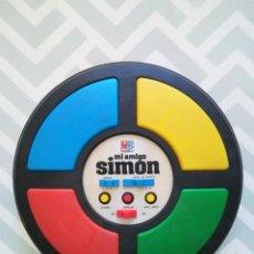 Jogos antigos: MI AMIGO SIMÓN, JUEGO - 1978 - MB, JUEGOS - SIN CAJA - NO SE HA PROBADO - PJRB. Lote 284792683