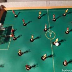Juegos antiguos: FUTBOLIN AÑOS 70. Lote 288099198