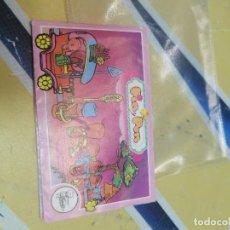 Juegos antiguos: INSTRUCCIONES PIN Y PON MALETITA CASA-SOLO INSTRUCCIONES. Lote 288749228