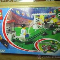 Juegos construcción - Lego: LEGO 3422 DESCATALOGADO,JUST IMAGINE. Lote 11582878