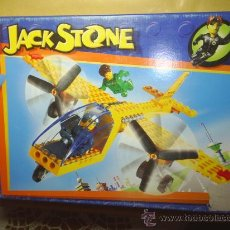 Juegos construcción - Lego: LEGO 4617 JACK STONE DESCATALOGADO,,. Lote 11582964
