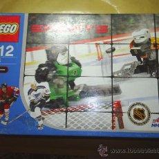 Juegos construcción - Lego: LEGO 3544 SPORTS DESCATALOGADO,,. Lote 11583001