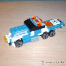 Juegos construcción - Lego: CAMIÓN DE LEGO. . Lote 27338981