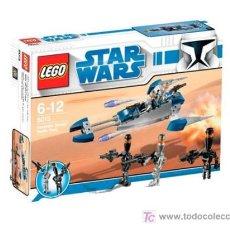 Juegos construcción - Lego: LEGO STAR WARS. Lote 26313931