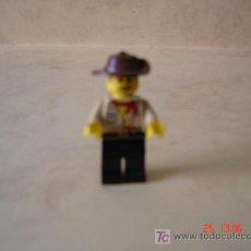 Juegos construcción - Lego: VAQUERO. Lote 17242837
