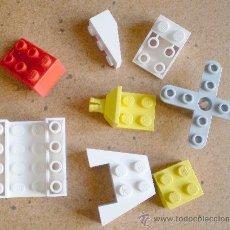 Juegos construcción - Lego: LOTE PIEZAS LEGO . Lote 23401879