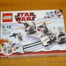 Juegos construcción - Lego: LEGO STAR WARS 8084 NUEVO EN SU CAJA SIN ABRIR. Lote 67689090