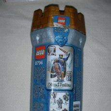 Juegos construcción - Lego: BOTE KNIGHTS KINGDOM DE LEGO KING MATHIAS - ENVIO GRATIS A ESPAÑA. Lote 27024485