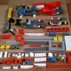 Juegos construcción - Lego: LOTE PIEZAS LEGO. Lote 28058384