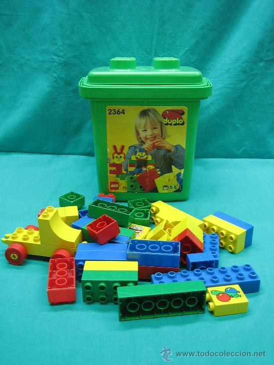 JUEGO LEGO PARA NIÑOS (Juguetes - Construcción - Lego)
