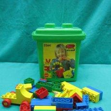 Juegos construcción - Lego: JUEGO LEGO PARA NIÑOS. Lote 29462790