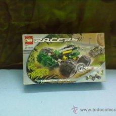 Juegos construcción - Lego: LEGO 8469. RACERS SLAMMER RAPTOR. USADO. .... Lote 29935172