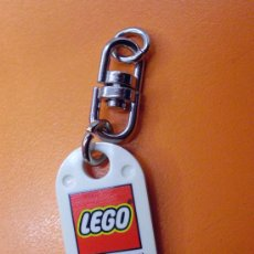 Juegos construcción - Lego - LEGO PIEZA DE LLAVERO LEGO - 30994816