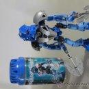 Juegos construcción - Lego: LEGO 8570, BIONICLE, GALI NUVA. Lote 32173471