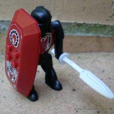 Juegos construcción - Lego: FIGURA LEGO PROMO NESTLÉ KNIGHTS KINGDOM. Lote 32398007
