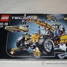 Juegos construcción - Lego: LEGO TECHNIC 8295. Lote 33413749
