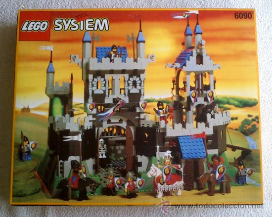 El topic de LEGO - Página 5 34304832