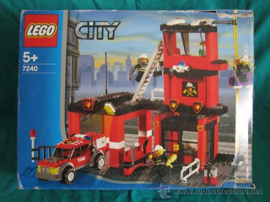 JUEGO LEGO (Juguetes - Construcción - Lego)