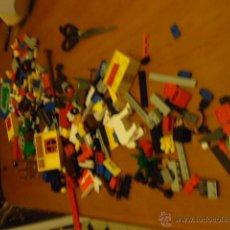 Juegos construcción - Lego: GRAN LOTE DE PIEZAS LEGO , . Lote 39599269