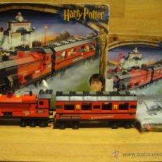Juegos construcción - Lego: TREN DE LEGO HARRY POTTER - REFERENCIA 4708. Lote 39787000